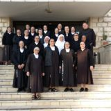 The Franciscan Missionary Sisters